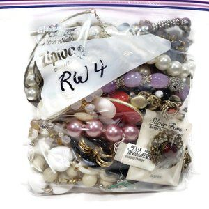 Jewelry Lot Wearable Jewelry Lot Resellable